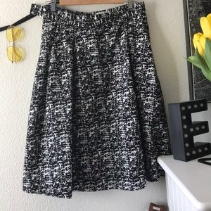 Amazing HM midi skirt!